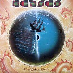 Kansas (2) - Point Of Know Return: buy LP, Album at Discogs