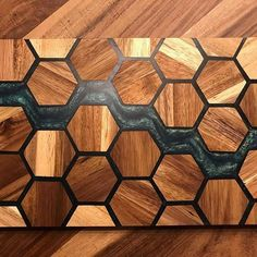Diy Furniture Plans Free Printable - New ideas Diy Furniture Couch, Resin Furniture, Furniture Projects, Wood Projects, Resin Crafts, Wood Crafts, Diy Instagram, Wood Resin Table, Wood Table Design