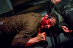 Hugh Dancy on Hannibal Hannibal Cast, Will Graham Hannibal, Hannibal Series, Hannibal Lecter, Bryan Fuller, Hugh Dancy, Mads Mikkelsen, Daddy, Fandoms
