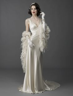 499 best Old Hollywood Glamour 1930s/40s Wedding Theme images on ...