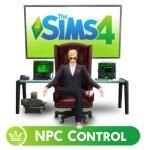 This mod forces the game to reutilize current sims instead of creating new ones.