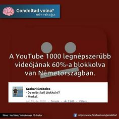 Gondoltad volna? Top Komment More Fun, Did You Know, Funny Jokes, Haha, Funny Pictures, Facts, Thoughts, Humor, Memes
