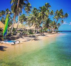 JMC Fiji Resort is in Traveler Australia's Top Ten Family Holidays