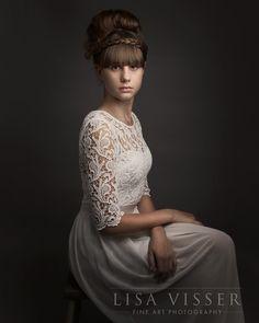 Lisa Visser Fine Art Photography: Cerys and Karen