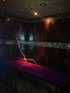spa hammam or normes paris by spaluxetv