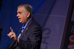 The Future According to Ray LaHood: High-Speed Rail, But Also Tons of Hybrid and Electric Vehicles