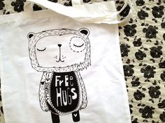 """Free Hugs"""