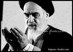 IRÁN: El imam Jomeini le ha dado vida al pensamiento político y social del Islam - paginasarabes