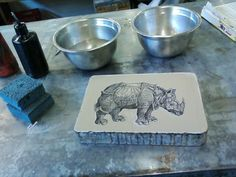 Lithographic stones | Sep 5, 2010 11:10:34 PM, 2010