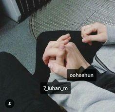 Hunhan ❤️❤️❤️