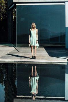 Fashion Editorial Fashion photography  style Adolfo Vásquez Rocca