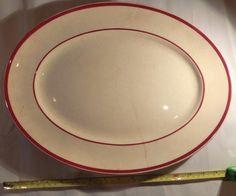 Art Deco Myott Pottery Platter   eBay