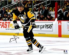 a37332a5339 Evgeni Malkin Pittsburgh Penguins Autographed 16