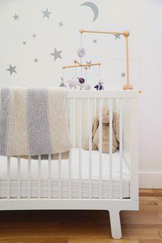 Le grand fantasme de la nursery