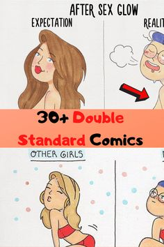 Double standards can be annoying, but they're definitely a part of life. Here are 35 that we guarantee you can relate to. Quick Money, How To Make Money, Goldie Hawn, Double Standards, Cool Pins, Show Photos, Classic Collection, New Pins, Funny Fails