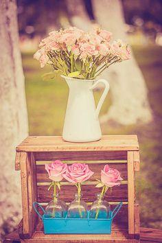 Festa Linda Inspiração – Tema: Jardim | Casamenteiras