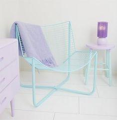 Lavender n mint