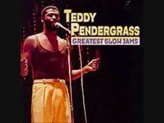 Teddy Pendergrass - Latest and Greatest Inspiration.