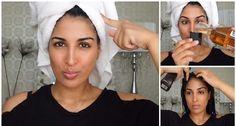 Blogerka šokuje: Neuveríte, ktorý problém s vlasmi odstráni ústna voda | Emma.sk