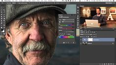 How to Correct Red Skin Color in Photoshop Quickly Great, really awesome. What I have been totally looking for.
