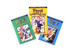 I loved these books so much when I was little!