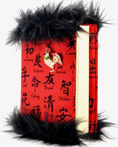 9 More Days Till Chinese New Year! Are You Ready For The Year Of The Rooster? nushivcouture.com