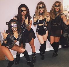 kiss costumes - Google Search