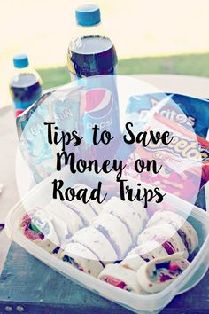 "Tips to Save Money on Road Trips (Ham Roll-Up Recipe) [ad] (Psssttt. enter the ""The Best Road Trip Ever"" sweepstakes!) trip snacks, Tips to Save Money on Road Trips (Ham Roll-Up Recipe) Road Trip With Kids, Family Road Trips, Travel With Kids, Family Vacations, Family Travel, Car Travel, Travel Abroad, Travel Tips, Travel Hacks"