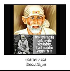 Sai Baba Quotes, Sai Baba Wallpapers, Hands Together, Sai Ram, Dear God, His Hands, Love Life, Avatar, Bring It On
