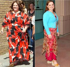 Did Melissa McCarthy really lose weight? How did Melissa McCarthy lose weight? Weight Loss For Women, Easy Weight Loss, Healthy Weight Loss, How To Lose Weight Fast, Losing Weight, Reduce Weight, Weight Gain, Melissa Mccarthy, Weight Loss Challenge