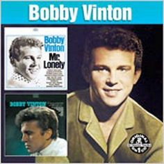 Bobby Vinton - Mr. Lonely/Country Boy