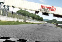 Circuit Mugello Forza4 3
