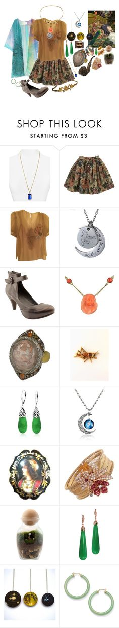 """Luminescence"" by amanda-anda-panda ❤ liked on Polyvore featuring Michael Kors, Athena Procopiou, Sonia Rykiel, Sevan Biçakçi, Bling Jewelry, Vintage, Twig Terrariums, Mike Saatji and Palm Beach Jewelry"