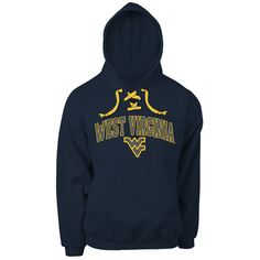 All American Lace Up Hooded Sweatshirt