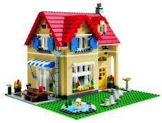 casa con mattoncini lego di dimensioni grandi immagini - Cerca con Google