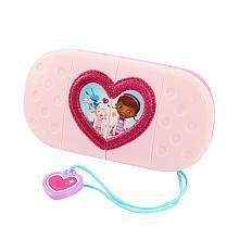 Disney Junior Doc McStuffins Toy Hospital Magical Toysponder