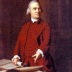 Samuel Adams #America