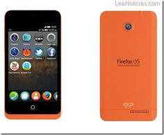 Este es el primer teléfono con Firefox OS - http://www.leanoticias.com/2013/01/22/este-es-el-primer-telefono-con-firefox-os/