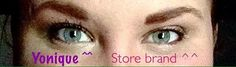 "I mean...who wants to have grocery store lashes..not me.. I would rather have Younique lashes.. They draw so much more attention to my eyes which is my best feature.. I LOVE  this stuff :) Order by following the link below: https://www.youniqueproducts.com/MrsBrittanyReed/party/2413954/view  My party is up until Saturday September 7th 2015... Get yourself ""Youniqued"""