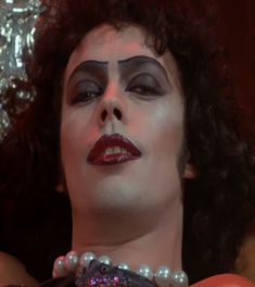 Image of RHPS Caps for fans of The Rocky Horror Picture Show 2047932 Tim Curry Rocky Horror, Rocky Horror Show, The Rocky Horror Picture Show, Rocky Horror Costumes, Rocky Pictures, Musical Film, Secret Crush, Photo Makeup, Queen
