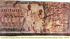 How did Jesus and the Hebrews become WHITE?