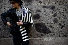 Fall 2015 Men's Street Style Milan | ... Fall 2015 - Milan Men's Fashion Week Fall 2015 Street Style Day 1