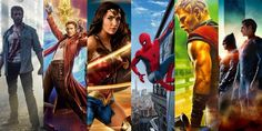 Spider-Man: Homecoming Now the Highest Earned Superhero Film of 2017 – matiuadex movies
