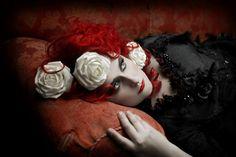 Sonja Kraushofer Halloween Face Makeup, Singer, Metal, Girls, Mermaids, Music, Toddler Girls, Daughters, Maids