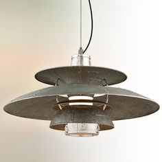 Idlewild 1 Light Bowl Pendant