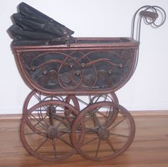 victorian baby buggies | victorian baby buggy