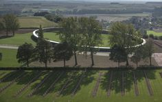 Gallery - The Ring Of Remembrance / Agence d'Architecture Philippe Prost - 1