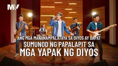 Explore how to be raptured and enter into the kingdom of heaven. Music Video Song, Music Songs, Praise And Worship Songs, Worship God, Christian Music Videos, Saint Esprit, Devotional Songs, Church Music, Believe In God