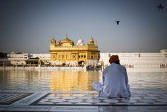 Golden Temple Amritsar, Katra Ahluwalia, Amritsar, Punjab, India