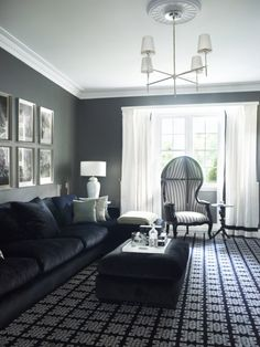 Greg Natale | Sydney based architects and interior designers | Bryant Small Chandelier: TOB5002